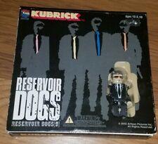 KUBRICK Reservoir Dogs Mini Figure Set Medicom Toy Sealed 4 Figures
