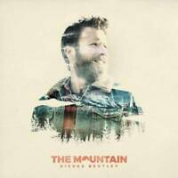 The Mountain - Audio CD By Dierks Bentley - VERY GOOD