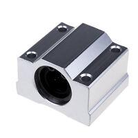 1PCS SCS12UU Linear Motion Ball Bearing CNC Slide Bushing 12mm