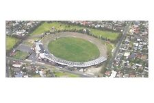 MOORABBIN St Kilda Football Club's Ground Aerial 2000s modern digital Postcard