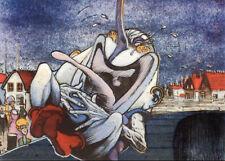 "Art Suydam Metallic Chase Card M2 ""The Joker"""