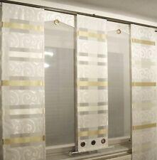 Gardinen Set Wohnzimmer Gunstig Kaufen Ebay