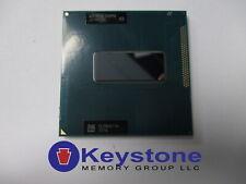 Intel Core i7-3610Qm 2.3Ghz 6144Kb Socket G2 laptop Cpu Processor Sr0Mn *km