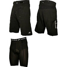 Men's Clothing More Mile 2 In 1 Baggy Cycle Short Warm And Windproof Cycling Clothing