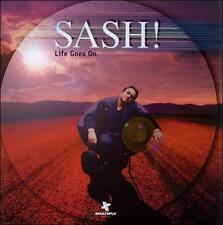 Sash : Life Goes on CD