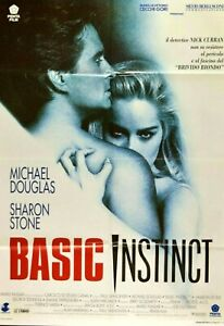 Film 35mm BASIC INSTINCT