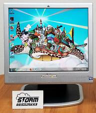 """HP 1730 LCD monitor 17"""""""