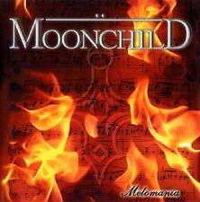 MOONCHILD Melomania - CD
