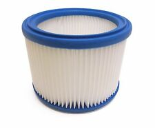 302000490 motor Cartridge filter for Clarke CAV12 Nilfisk ATTIX 50 vacuum