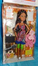 Spin Master Liv Doll Alexis Its My Nature NEW box + Accessories membership code