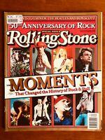 ROLLING STONE AUS 2005 SPECIAL EDITION Elvis, Eminem, The Beatles, Bon Scott
