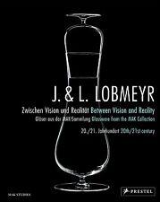 Fachbuch J & L Lobmeyr, Zw. Vision und Realität Band 2, STARK REDUZIERT, OVP NEU