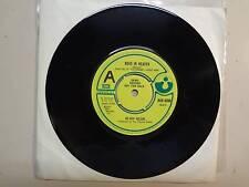 "BE-BOP DELUXE: Maid In Heaven-Lights-U.K. 7"" 13-6-1975 EMI Harvest Records Demo"