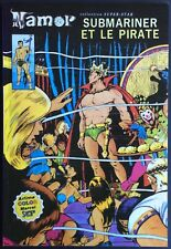 Namor Tome 5 Submariner et le Pirate 1979 near New