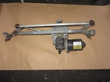 Vauxhall Corsa C Front  Wiper Motor Linkage Mechanism 2001 - 2005 TESTED