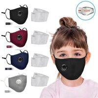 Máscaras , máscaras para niños, a prueba de viento. ES