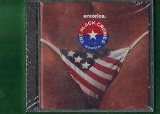 THE BLACK CROWES - AMORICA  CD NUOVO SIGILLATO