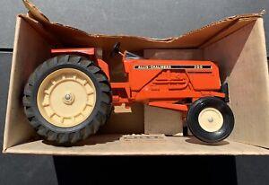 Vintage Allis Chalmers 200 Landhandler Tractor 1/16 Ertl Original Box