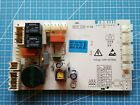 W6551 Quattro ASKO Washing Machine MAIN Control PCB #8064258 photo