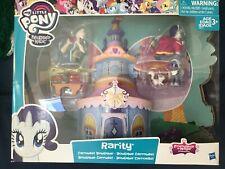My Little Pony Fim Rarity Carousel Boutique