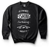 Fishing Funny Sweatshirt Fisher Hoodie Fisherman Gift Hooded Sweater Hobby