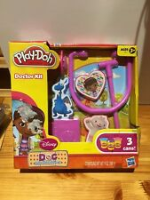 Play-Doh Doctor Kit Featuring Doc McStuffins 'A6077 - Play Vehicles (Play-Doh)