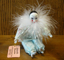"""CLOWN by Show Stoppers #F431BBL MINE FEATHER, 6.75"""", NEW From Retail Store"""