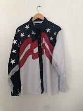 Wrangler Vintage Western Shirt Xl