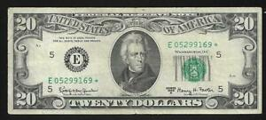 US - Fed. Reserve.(Star Replacement) Note - 1963A - Richmond - VF