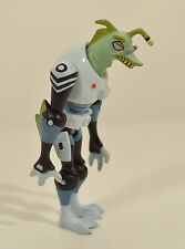 "2012 Plumber Suit Magister Patelliday 4"" Action Figure Ben 10 Ultimate Alien"