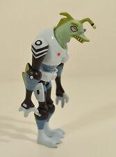 "2012 Plumber Suit Magister Patelliday 4"" Action Figure Ben 10 Ultimate Alien"