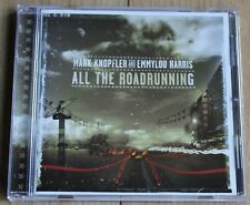 Mark Knopfler And Emmylou Harris - All the Roadrunning (2006) - A VG++ CD