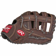 PLAYER PREFERRED 12.5 INCH Rawlings Adult First Base 1st Baseman Baseball Glove