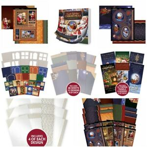 Hunkydory Twas the Night Before Christmas 2020 Mirri Magic Collection