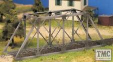 45975 Bachmann Trains O Scale Plasticville Buildings Trestle Bridge