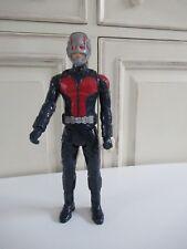 🍓 Marvel Avengers Série De Héros De Titan Ant-Man Figurine Articulée 30 Cm