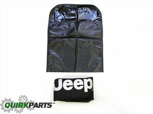 1997-2006 Jeep Wrangler TJ With Short Wheel Base Cab Roof Cover MOPAR OE NEW
