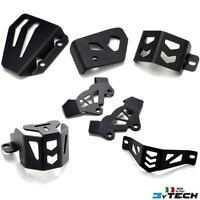 KIT BRAKE PROTEZIONI SPECIAL PARTS NERO BMW 1200 R GS (K25) 2003-2012