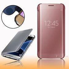 Étuis, housses et coques roses Samsung Samsung Galaxy S7 pour téléphone mobile et assistant personnel (PDA)