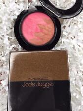 MACxJADE JAGGER Mineralize Blush Duo PERFECT BRONZE .11g Full Size - NEW in Box!