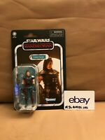 Star Wars The Mandalorian Cara Dune The Vintage Collection Action Figure SHIPNOW