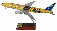 1:200 B777-200 JA743 AC-3 PO ANA JET Star Wars Free Shipping Japan
