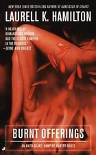 Burnt Offerings (Anita Blake, Vampire Hunter, Book 7) Hamilton, Laurell K. Mass