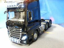 Mercedes-Benz Actros 3363 6x4 GigaSpace RTR +++
