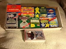 Box Sets - Lot of 5 Different -  all Mint - never opened - Winner Choice