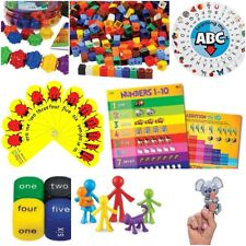 Educational Resources : Kit Number 1 : Young Learners & Foundation Concepts