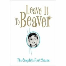 Leave It To Beaver - The C 00004000 omplete First Season (Dvd, 2005, 3-Disc Set)
