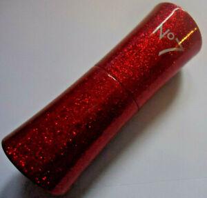 No7 Lipstick - Dorothy - Glittery Red Lipstick - New