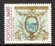 Portugal - 1984 Tiles - Mi. 1640 MNH