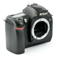Nikon D70s 6.1MP Digital SLR Camera Body - AS-IS/for parts